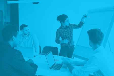 Develop 360 Degree Leaders