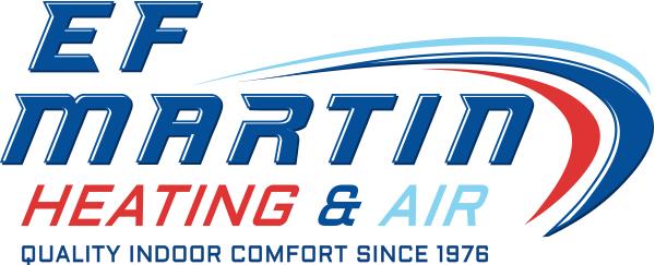 E.F. Martin Heating & Air