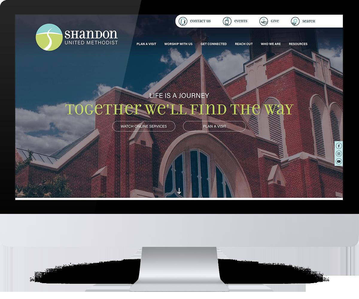 Shandon United Methodist